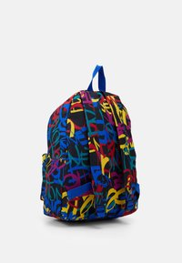 Benetton - KNAPSACK - Rugzak - multicoloured - 1