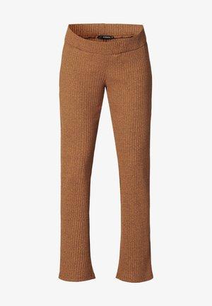 Trousers - chipmunk