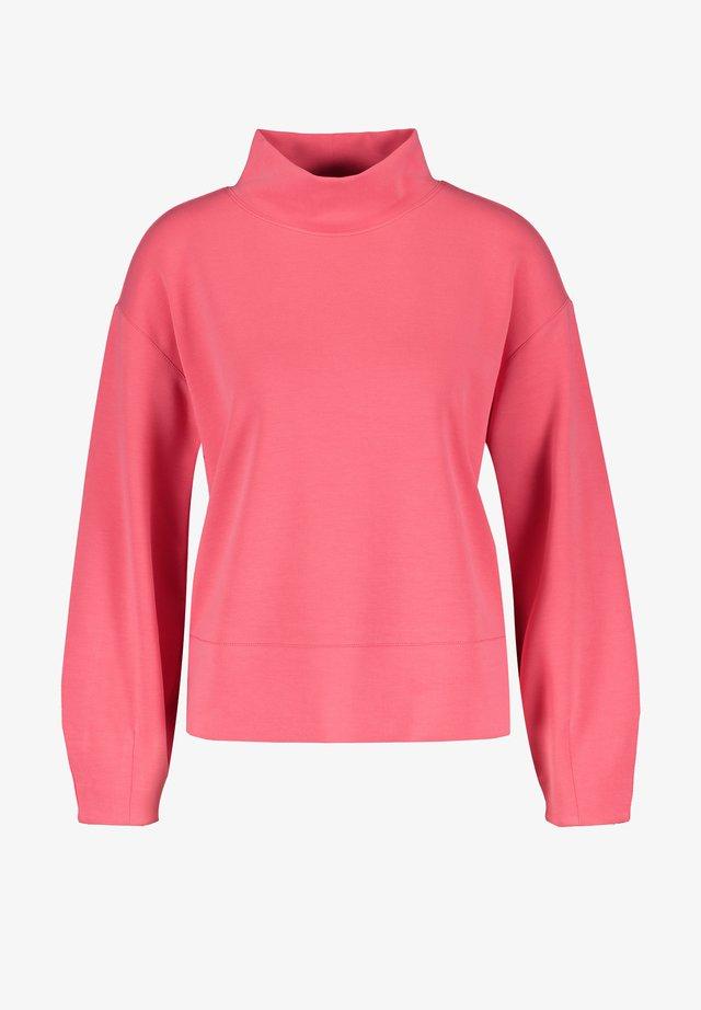 Sweatshirt - sorbet