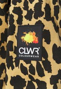 COLOURWEAR - BOWL HOOD - Sweatshirt - khaki - 6