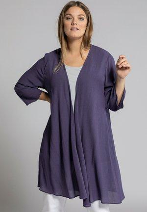 Summer jacket - iris