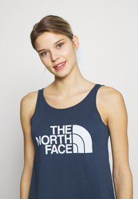 The North Face - EASY TANK - Top - blue wing teal - 3