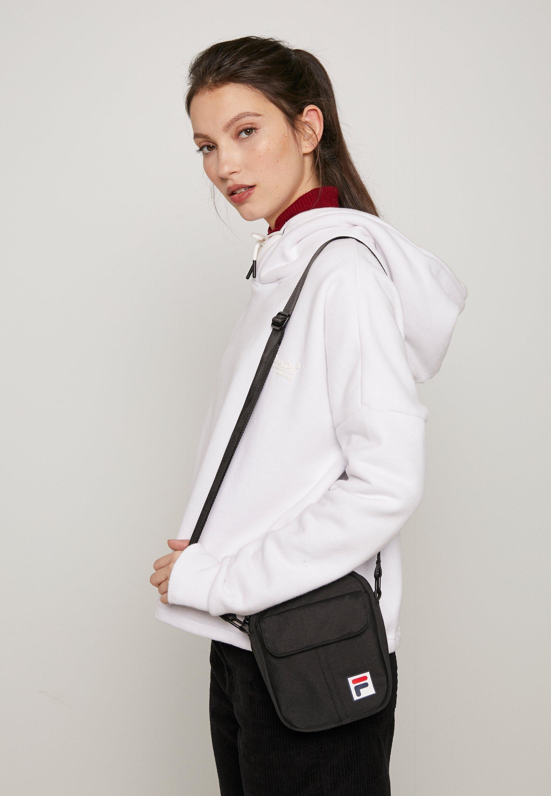 Pusher Bag Milan Black | na