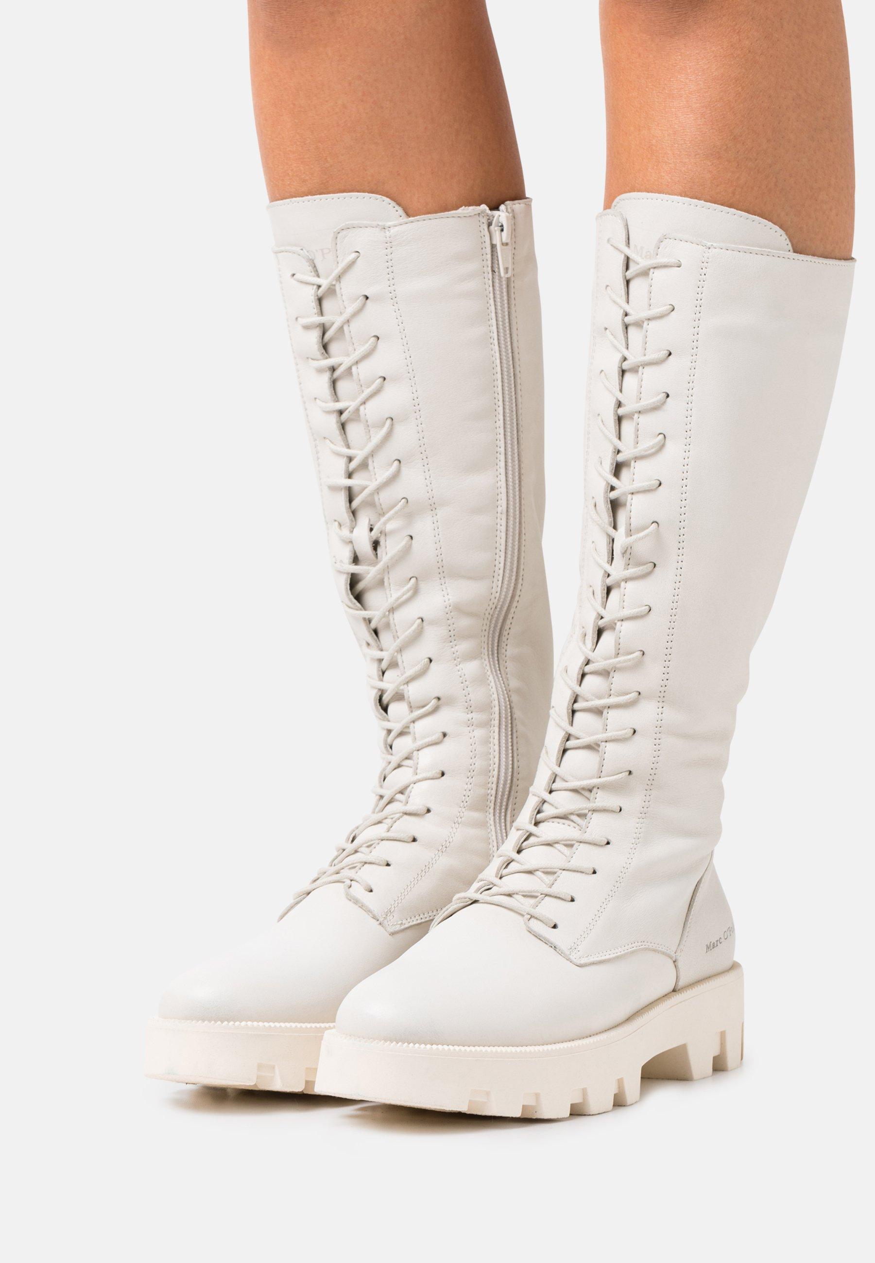 Women PILAR  - Platform boots