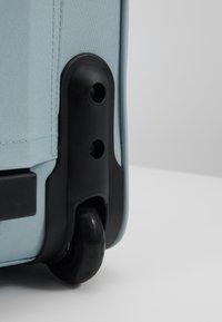 Lässig - ABOUT FRIENDS PAU PANDA - Wheeled suitcase - grey - 7
