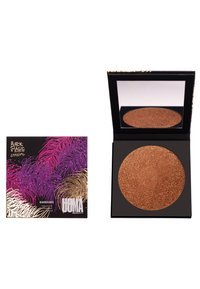 UOMA - CARNIVAL BRONZE AND HIGHLIGHT - Bronzer - notting hill - 1