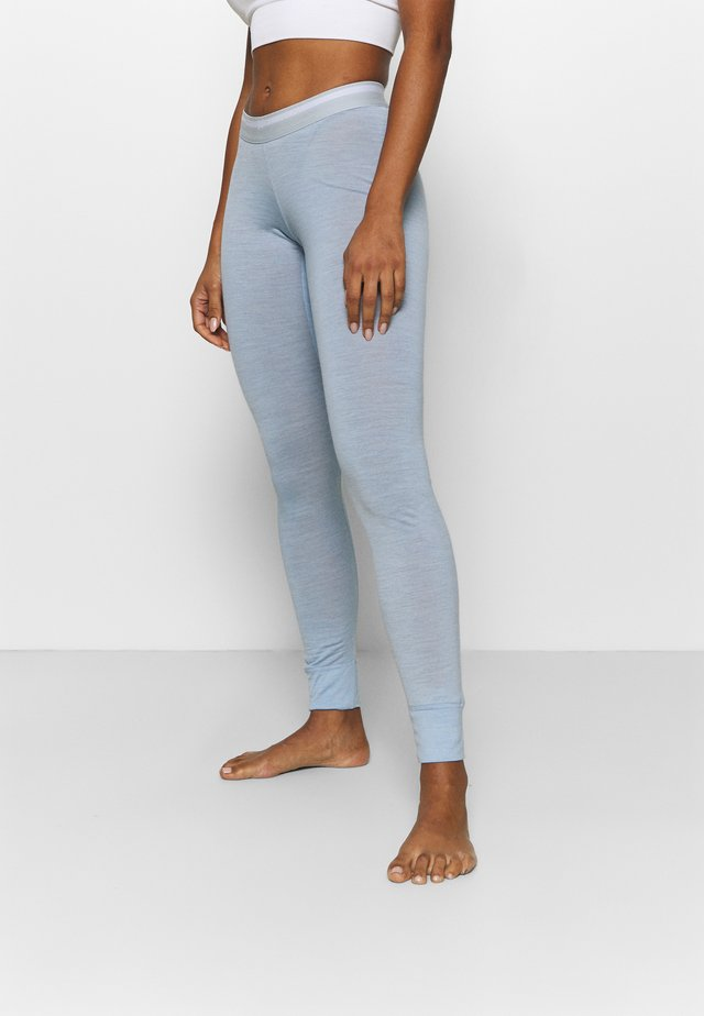 ACTIVIST  - Dlouhé spodní prádlo - husky blue