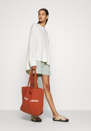 FRINKA  - Shopping bags - picante