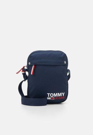 TJM CAMPUS  REPORTER - Across body bag - blue