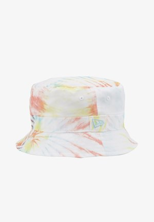 TIE DYE BUCKET - Klobouk - multi-coloured