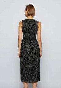 BOSS - DELYNNA - Etui-jurk - patterned - 2