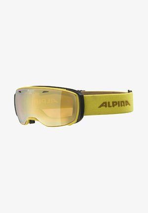 ESTETICA - Ski goggles - curry (a7246.x.41)