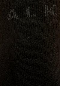 FALKE - TE2 Short - Sports socks - black - 1