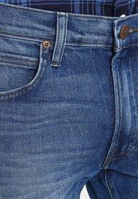 Lee - LUKE - Jeans slim fit - fresh - 3