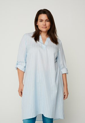 Tunic - light blue