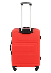 Wittchen - VIP COLLECTION - Wheeled suitcase - red - 1
