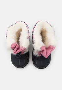 Friboo - Snowboots  - pink - 3