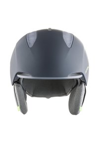 Alpina - GRAND JR - Helmet - charcoal-neon yellow - 2