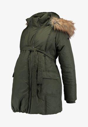 RACHEL - Abrigo de invierno - khaki