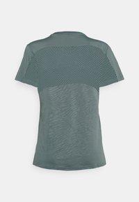 adidas Performance - UFORU - T-shirts - bluoxi - 1