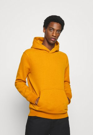 Sweatshirt - autumn orange