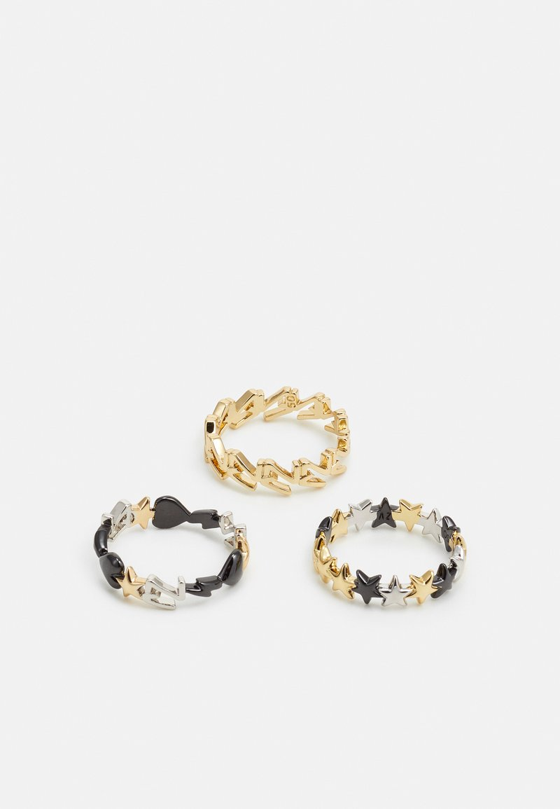 Zadig & Voltaire - MIX MATCH 3 PACK - Ring - multicolor