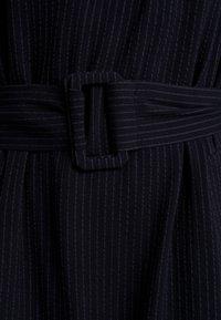 And Less - NEW CAJA DRESS - Denní šaty - blue nights - 6