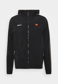 Ellesse - FAIRCHILD - Summer jacket - black - 5