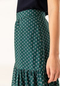 IVY & OAK - Maxi skirt - green - 3