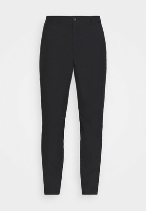 TAKE PRO PANT  - Kalhoty - blackout