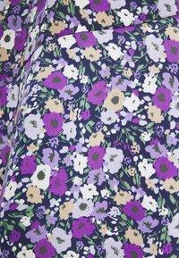 Résumé - CHARLEE SKIRT - Pouzdrová sukně - purple - 5