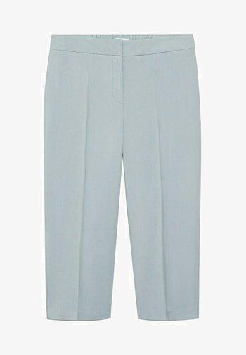 FLOW8 - Trousers - himmelblau