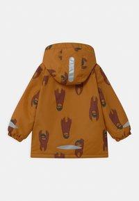 Lindex - PLAYFUL UNISEX - Winter jacket - light brown - 1