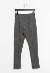 Lost Ink - Trousers - grey - 1