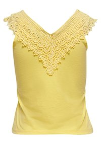 ONLY - VICTORIA - Top - pineapple slice - 6