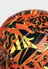 adidas Performance - Calcio - solred/black/syello - 3