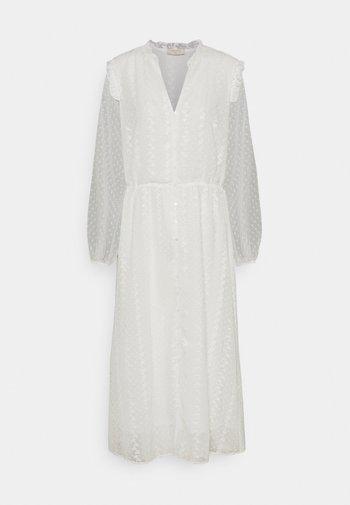 FLOUNCE - Společenské šaty - offwhite