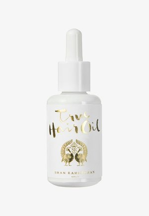 TRUE HAIR OIL  - Trattamenti capelli - -