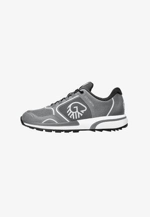 WOOL CROSS X - Trainers - grey