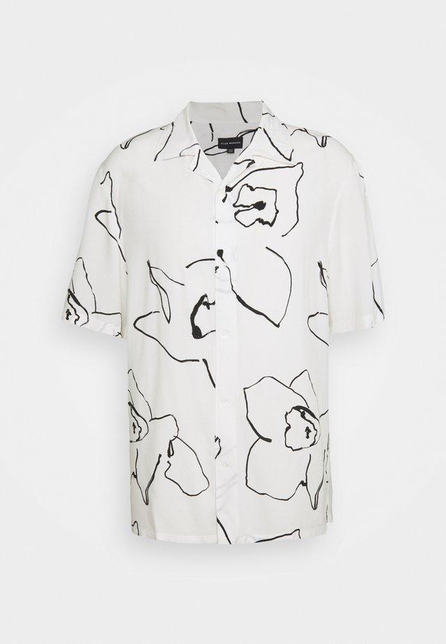 Chemise - blanc de blanc