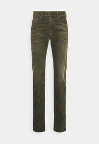 Diesel - D-STRUKT - Slim fit jeans - olive - 0