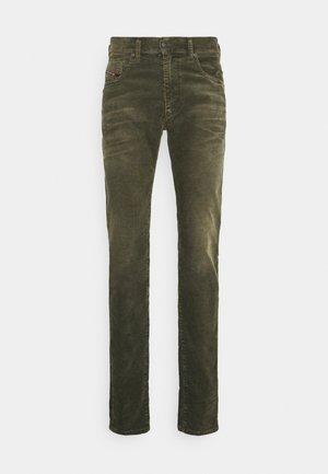 D-STRUKT - Slim fit jeans - olive