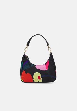 REGISTAN - Bolso de mano - nero/multicolor