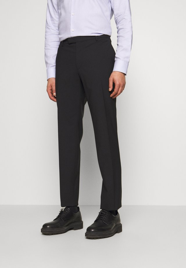 HERBY - Veste de costume - black