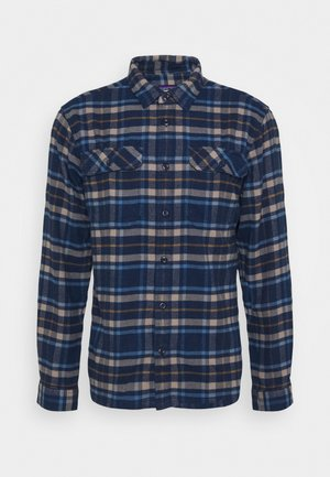 FJORD - Camisa - new navy