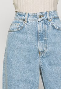 ARKET - JEANS - Relaxed fit jeans - blue - 3
