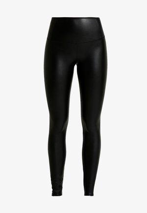 CORA  - Leggings - black