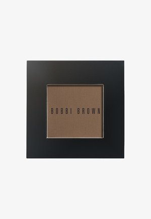 EYE SHADOW - Oogschaduw - rich brown