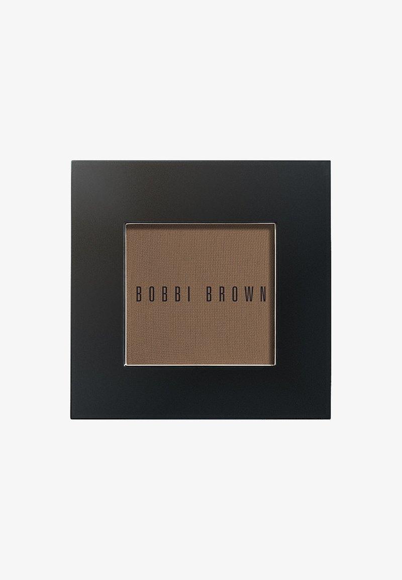 Bobbi Brown - EYE SHADOW - Eye shadow - rich brown