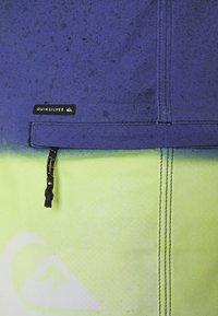 Quiksilver - SURFSILK SLAB  - Swimming shorts - nautical blue - 2